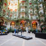 PLAZA ATHENEE EXHIBITION