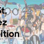 Dorit Levinstein - The ST Tropez Exhibition