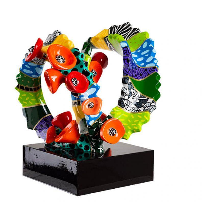 Dorit Levinstein cactus-spiral
